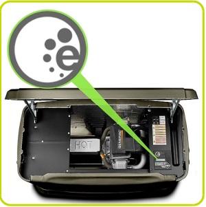 panel elektroniczny